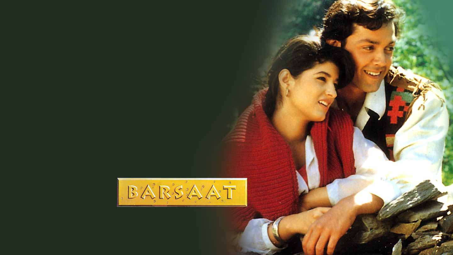 BARSAAT - A SUBLIME LOVE STORY